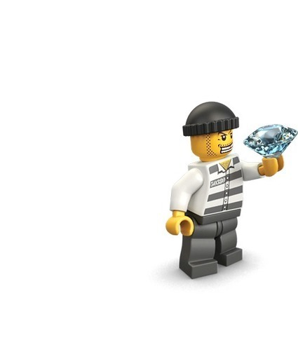 LEGO.com City Comic Builder - Builder | What tool to use for your final project in ESL classes. | Scoop.it