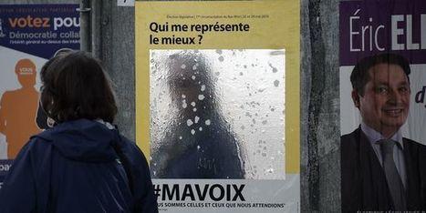 Législatives partielles dans le Bas-Rhin : les débuts de #MaVoix | Nouveaux paradigmes | Scoop.it