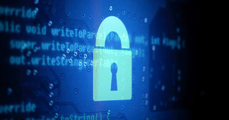 What Is Encryption? 'A Matter of Human Rights' – Amnesty | Cryptography | Scoop.it