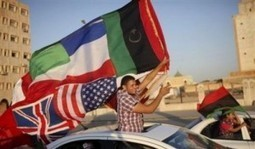INSULTING MANKIND ~> NATO's Victory in Libya | Saif al Islam | Scoop.it