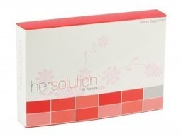 HerSolution Female Arousal Pills Review | Best Natural Health Products | Scoop.it