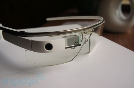 Google Glass firmware teardown hints at a slew of intriguing new features | Smart and Wearable Things (IoT) | Scoop.it