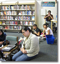 California Council for the Humanities | SocialLibrary | Scoop.it