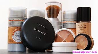 Types of Foundation Makeup | Makeup Primer | emakeup primer | Scoop.it