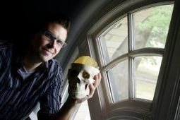 Zombies on the Brain - Faculty - The Chronicle of Higher Education | Writing and Other Crazy Stuff | Scoop.it