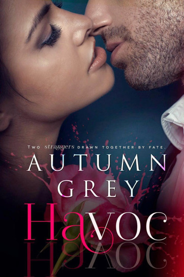 Blog Tour With Author Autumn Grey! | For Lovers of Paranormal Romance | Scoop.it