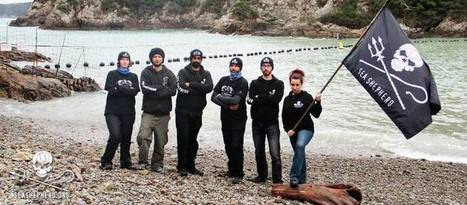 Cove Guardians and Sea Shepherd Are Ineffective in every way.   GarryRogers NatCon News   Scoop.it