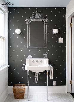 Chut! je dessine ma salle de bain... | DIY | Scoop.it