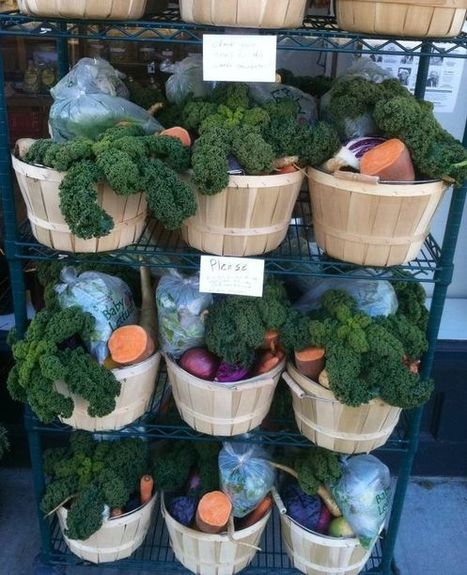 Fresh For You: Autumn Abundance! Time to sign up! | Eat Local West Michigan | Scoop.it