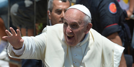 Onion Beats AP By Months On Vatican Damage Control Of Pope Francis | Religion in the 21st Century | Scoop.it
