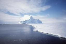 'Lost Antarctica': A Scientist's Tales From A 'Disappearing Land' | On Point Radio | WBUR | Global warming | Scoop.it
