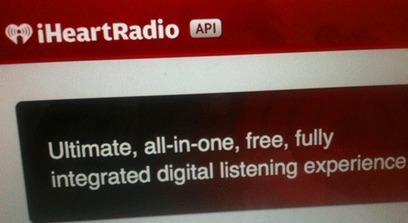 Clear Channel ouvre l'API de iHeartRadio — Denis Florent Radio Blog | Radio 2.0 (En & Fr) | Scoop.it