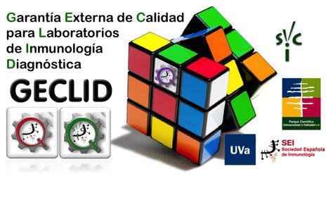Introducción a la calidad en el laboratorio - Formación - GECLID - reconocido con créditos CfC - 5ª edición | Create, Innovate & Evaluate in Higher Education | Scoop.it