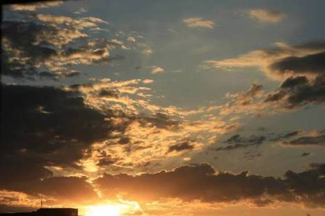 Sharing the Sunlight of the Spirit | Poetry for inspiration | Scoop.it