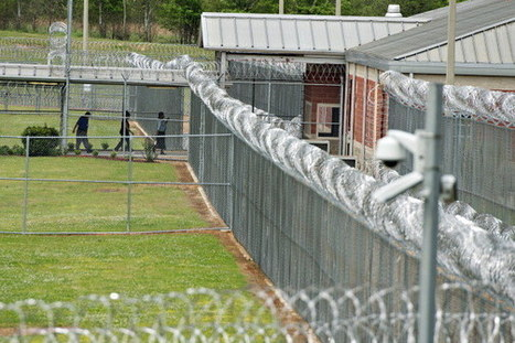 "Mississippi Private Prison Plagued By ""Disorder"" and ""Mayhem"" 