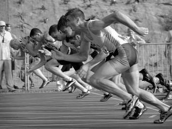 Solo un minuto de ejercicio intenso ya tiene beneficios para la salud | Salud Publica | Scoop.it