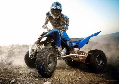 10 Reasons Why You Should Own A Mini Quad Bike - Myfoodforu.com | Myfoodforu: All About Food, Travel, Health and Beauty | Scoop.it