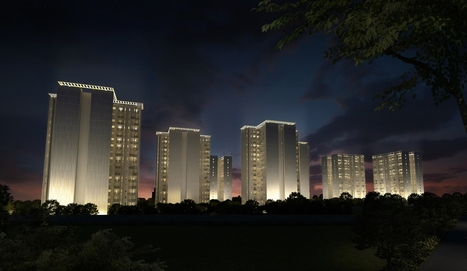 Seven Lamps : Residential Places on NH 8 Gurgaon   Residential and Commercial Developement   Scoop.it