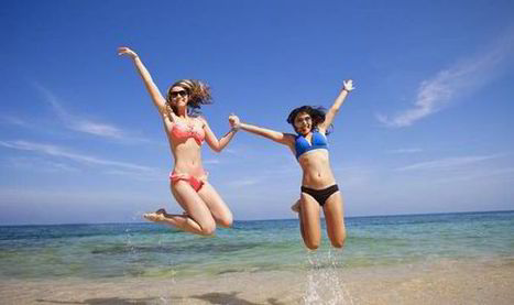 The bikini detox plan: Get ready for summer | Healthy Eating | Scoop.it