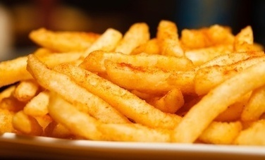 Shocking Ingredients in McDonald's French Fries | A Sense of the Ridiculous | Scoop.it