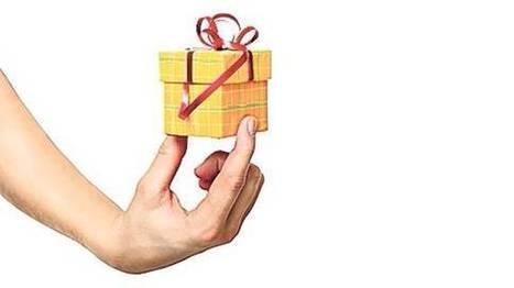 Het geven van onlinecadeautjes is 'booming business' onder start-ups. Helen ... - Financieele Dagblad | ICTMind | Scoop.it