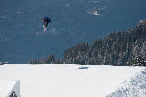 "Quiksilver ""Take It Easy"" Full-Length Movie - Red Bull (International) 