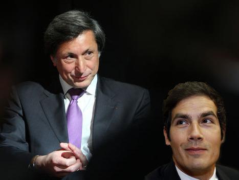 Une fragilité juridique dans les affaires Bygmalion-France Télévisions et Gallet à l'INA? | DocPresseESJ | Scoop.it