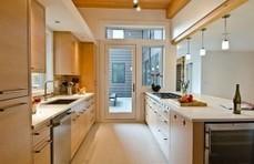 Galley Kitchen Design Ideas That Excel | Kitchen Remodeling | Scoop.it