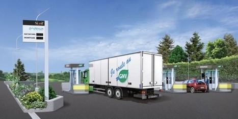 Interview : le développement du GNV passe en Ile-de-France par le Sigeif (Gazmobilite.fr, 09/09/2016) | Voitures au gaz naturel (GNV) | Scoop.it