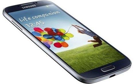 Prolonger l'autonomie de la batterie de son Galaxy S4 | Xapur.net | ReScoop | Scoop.it