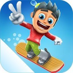 Mod Apk Unlimited: Ski Safari 2 MOD APK 1.1.1.0831   mod apk games   Scoop.it