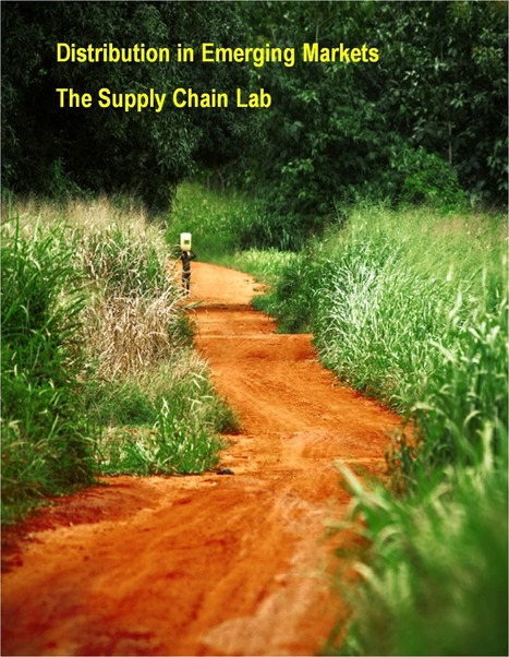 India's eCommerce's small town delivery challenges | The Supply Chan Lab | Ecommerce logistics and start-ups | Scoop.it