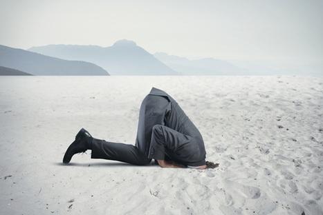 Unlike Temperatures, Climate Change Deniers Are Falling Fast | GarryRogers Biosphere News | Scoop.it