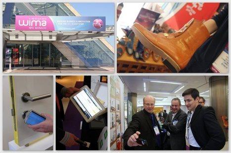 """L'avènement des ours en peluche NFC et des """"smart shoes"""", un compte rendu du Wima 2013   Libertés Numériques   Scoop.it"""
