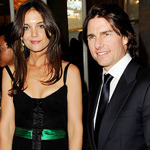How Katie Holmes outwitted Tom Cruise: the roundup | Parental Responsibility | Scoop.it