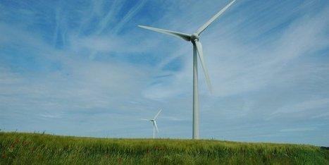 Eoliennes : la distance minimale avec les habitations passe de 500 à 1000 mètres   Energies Renouvelables scooped by Bordeaux Consultants International   Scoop.it
