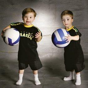 Futebol 5 adaptado para portadores de síndrome de down | Futebol 5 adaptado para portadores de síndrome de down | Scoop.it