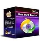 3herosoft Mac DVD Toolkit Promo Code Discounts - 3herosoft Software Studio Coupon Codes   Best Software Promo Codes   Scoop.it