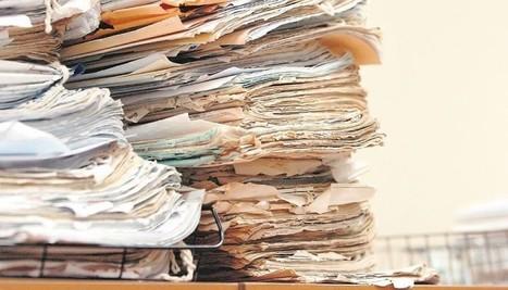 Uruguay / ONG detecta abusos en reserva de información; Cánepa lo niega - | MOVUS | Scoop.it