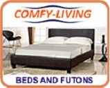 Free UK Delivery at Christmas for Beds Futons and Mattresses | Christmas Shopping Online | Scoop.it