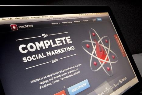 Gli strumenti di Social Media Marketing da avere per forza   Tendenze nel Web Design   Scoop.it