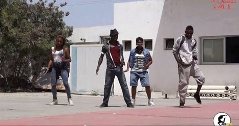 Les différents styles de danses africaines urbaines et traditionnelles   Weegora   Scoop.it