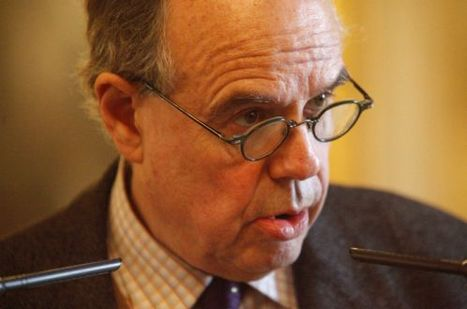 Livre numérique : Frédéric Mitterrand rencontre les géants du Web | ACTU DES EBOOKS | Scoop.it