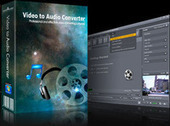 15% OFF mediAvatar Video to Audio Converter Special Promo Code -  Promo Codes | Best Software Promo Codes | Scoop.it