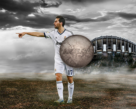 New Arbeloa wallpaper HD Real madrid 2013 - 2014 | FULL HD (High Definition) Wallpapers, Pictures For Desktop & Backgrounds | Real Madrid WALLPAPERS, PICTURES FOR DESKTOP & BACKGROUNDS | Scoop.it