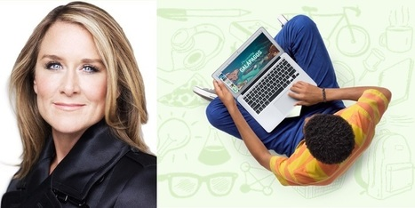 Angela Ahrendts Promises Details on Apple's 'Back to School' Situation Next Week | iPads in Education Daily | Scoop.it