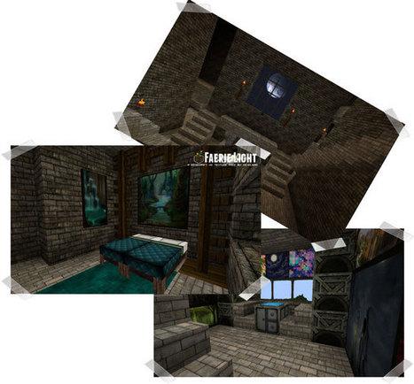 Faerielight Texture Pack For Minecraft 1.5.2/1.5.1 | eli23 | Scoop.it