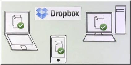 Las 10 Mejores Aplicaciones para Sacarle Provecho a Dropbox | #REDXXI | Scoop.it