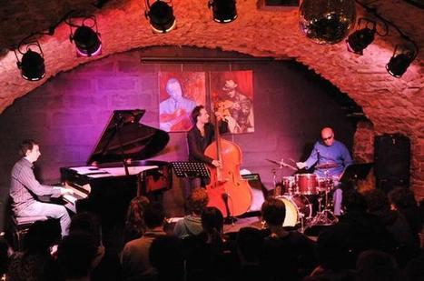 Jazz à Vienne c'est désormais toute l'année ! | Inception trio: la liberté, leur philosophie | Tourisme en pays viennois | Scoop.it