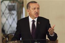 The Kurdish question: Erdogan's 2+1 strategy | Chris' Regional Geography | Scoop.it